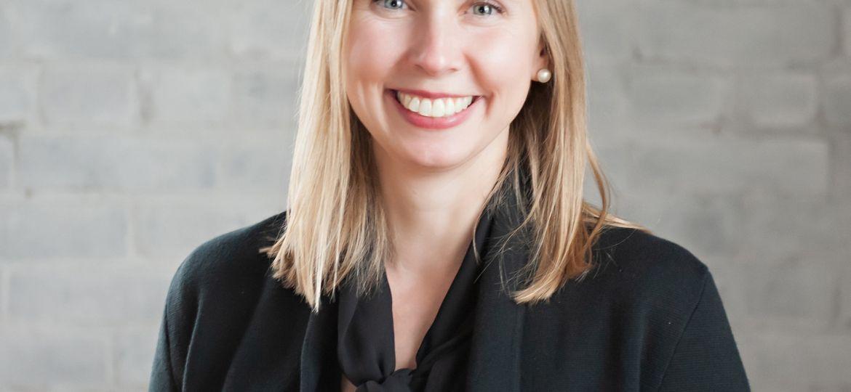 Teresa Peterson headshot