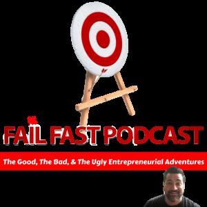 Fail Fast Podcast tile